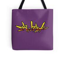 Neon Genesis Evangelion - Logo Tote Bag
