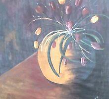 Daffodils by Teneva