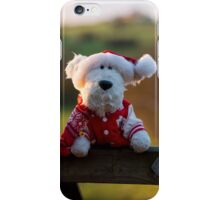 Arthur Christmas iPhone Case/Skin