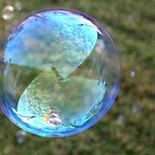 Large Bubble by vipgrafx