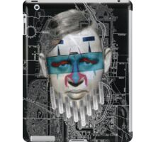 PORTRAIT OF SEXY iPad Case/Skin