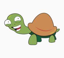 Tortoise by sotiri