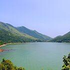 Discovering Eden II - Hong Kong, China.  by Tiffany Lenoir