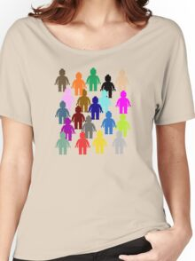 United Colors of Minifig Women's Relaxed Fit T-Shirt