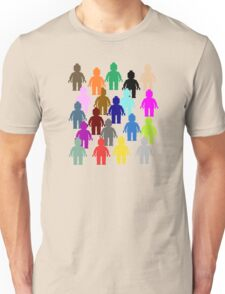 United Colors of Minifig Unisex T-Shirt