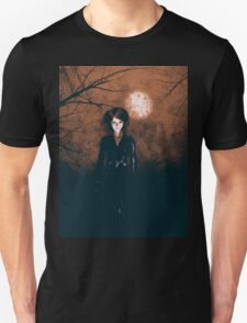 Halloween Night Girl T-Shirt