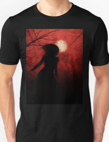 Halloween Night Girl 3 T-Shirt