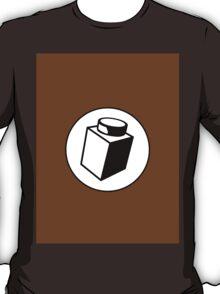 1 x 1 Brick T-Shirt