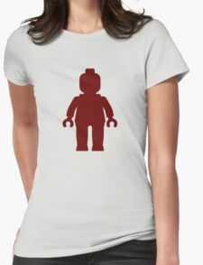 Minifig [Dark Red], Customize My Minifig T-Shirt