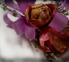Corsage by Kaila Quint