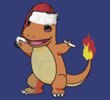 Tokemon Christmas! by SimplyMrHill