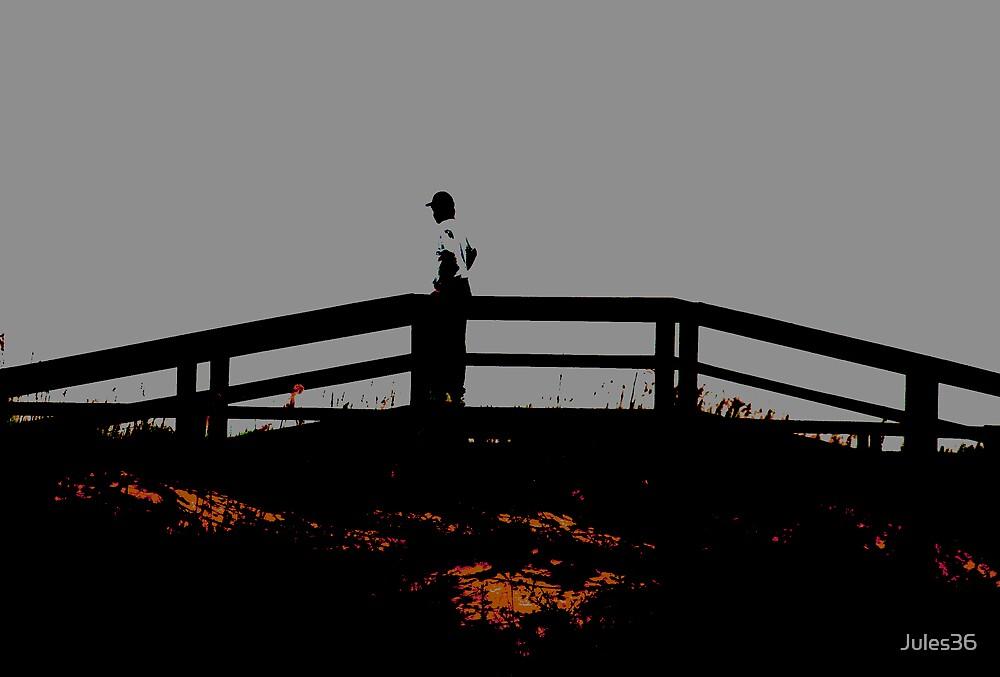 Bridge by Jules36