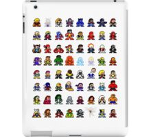 Marvelous 8-bit iPad Case/Skin