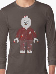 Zombie Minifig Long Sleeve T-Shirt