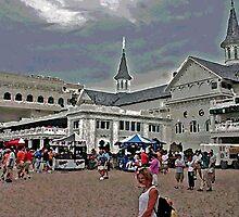 Derby N Louisville by kencee