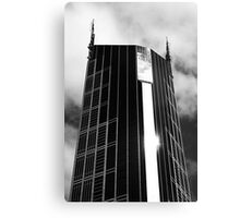 Melbourne Central Tower Canvas Print