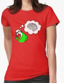 Zombie...Budgies! T-Shirt