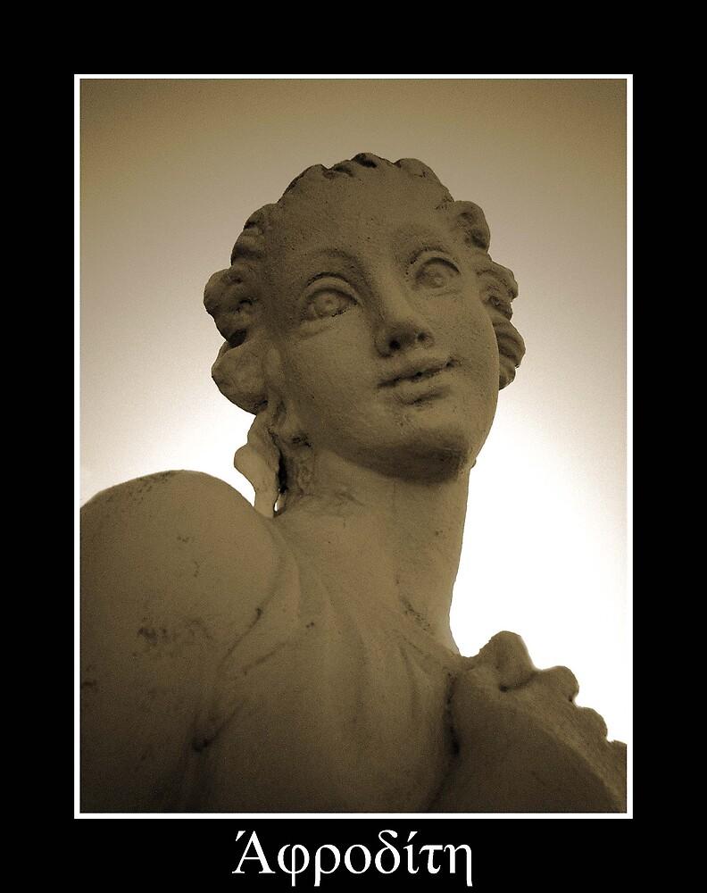 Mighty Aphrodite by JetsetAphrodite