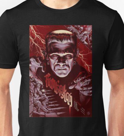 Frankenstein- Classic Unisex T-Shirt