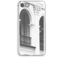 Rockhampton Qld Australia iPhone Case/Skin
