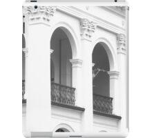 Rockhampton Qld Australia iPad Case/Skin