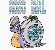 Robo Snail Unisex T-Shirt
