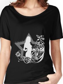 Real Chicks Get Naked!! Women's Relaxed Fit T-Shirt