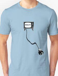 Reality TV T-Shirt