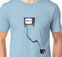 Reality TV Unisex T-Shirt