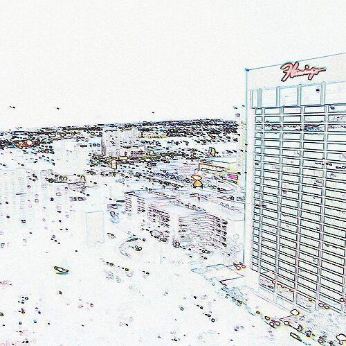 Las Vegas 4 by GetCarter