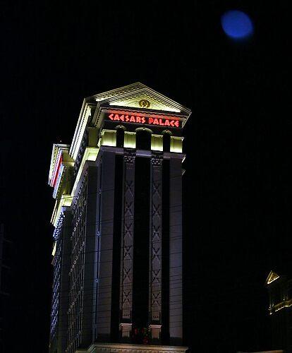 Las Vegas 5 by GetCarter
