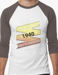 Highest Quality 1940 Aged To Perfection T-Shirt