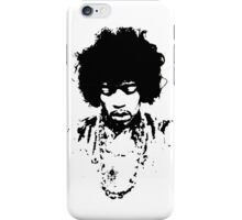 JIMI 2 iPhone Case/Skin