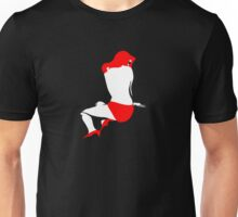 redhead Unisex T-Shirt
