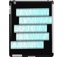 Film Strips - Case iPad Case/Skin