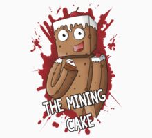 Mining Cake Kids Clothes