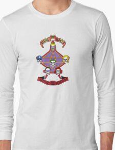 Appetite For Shawarma Long Sleeve T-Shirt