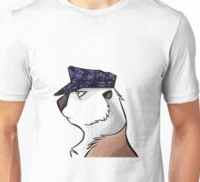 Patriotteric Navy Otter Unisex T-Shirt