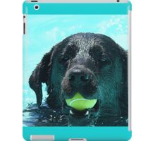 Buddy's Ball iPad Case/Skin