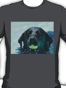 Buddy's Ball T-Shirt