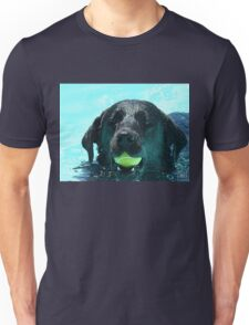 Buddy's Ball Unisex T-Shirt