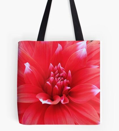 Burst of Colour Tote Bag