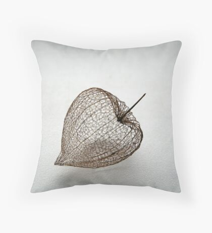 The immortelle (HOME PAGE IN RB 2009 02 06) Throw Pillow