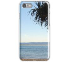1770 - Queensland iPhone Case/Skin