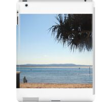 1770 - Queensland iPad Case/Skin