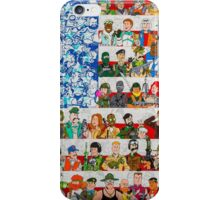 Yo Joe! iPhone Case/Skin