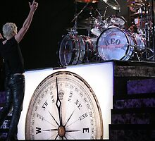 REO Speedwagon by Christopher  Ewing