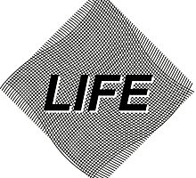 LIFE by numbboi