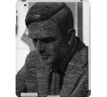 The Imitation Game. iPad Case/Skin