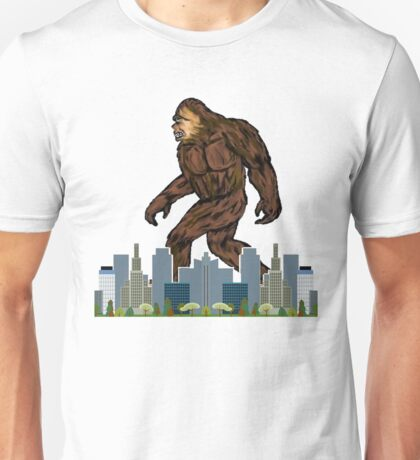 STROLLING STRUTTIN  Unisex T-Shirt